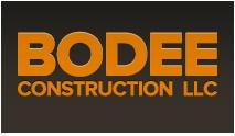 BODEE CONSTRUCTION